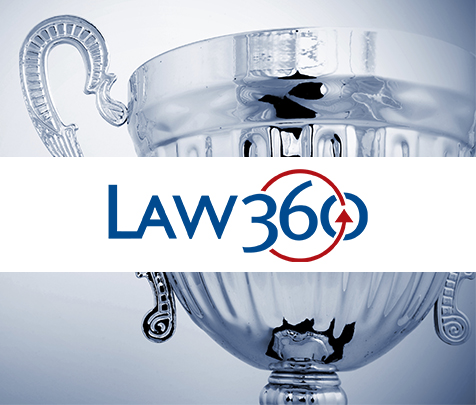 "Law360 Names Williams & Connolly a ""Litigation Powerhouse"""