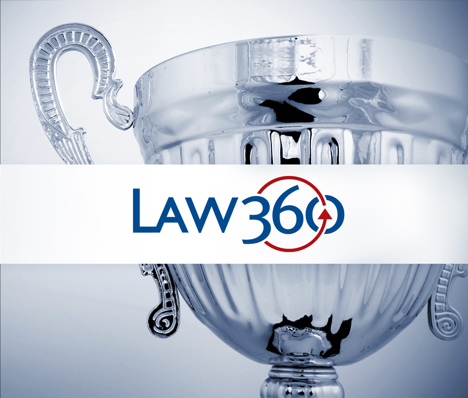 "Law360 Names Williams & Connolly Among its ""Securities Practice Groups of the Year"""