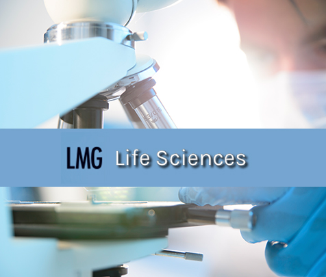 Heidi Hubbard and Adam Perlman Honored at 2017 LMG Life Sciences Awards