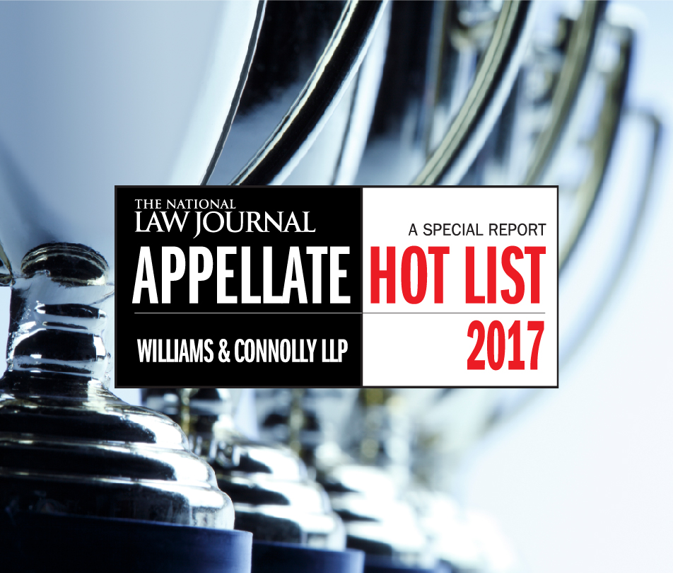 Appellate Hot List 2017
