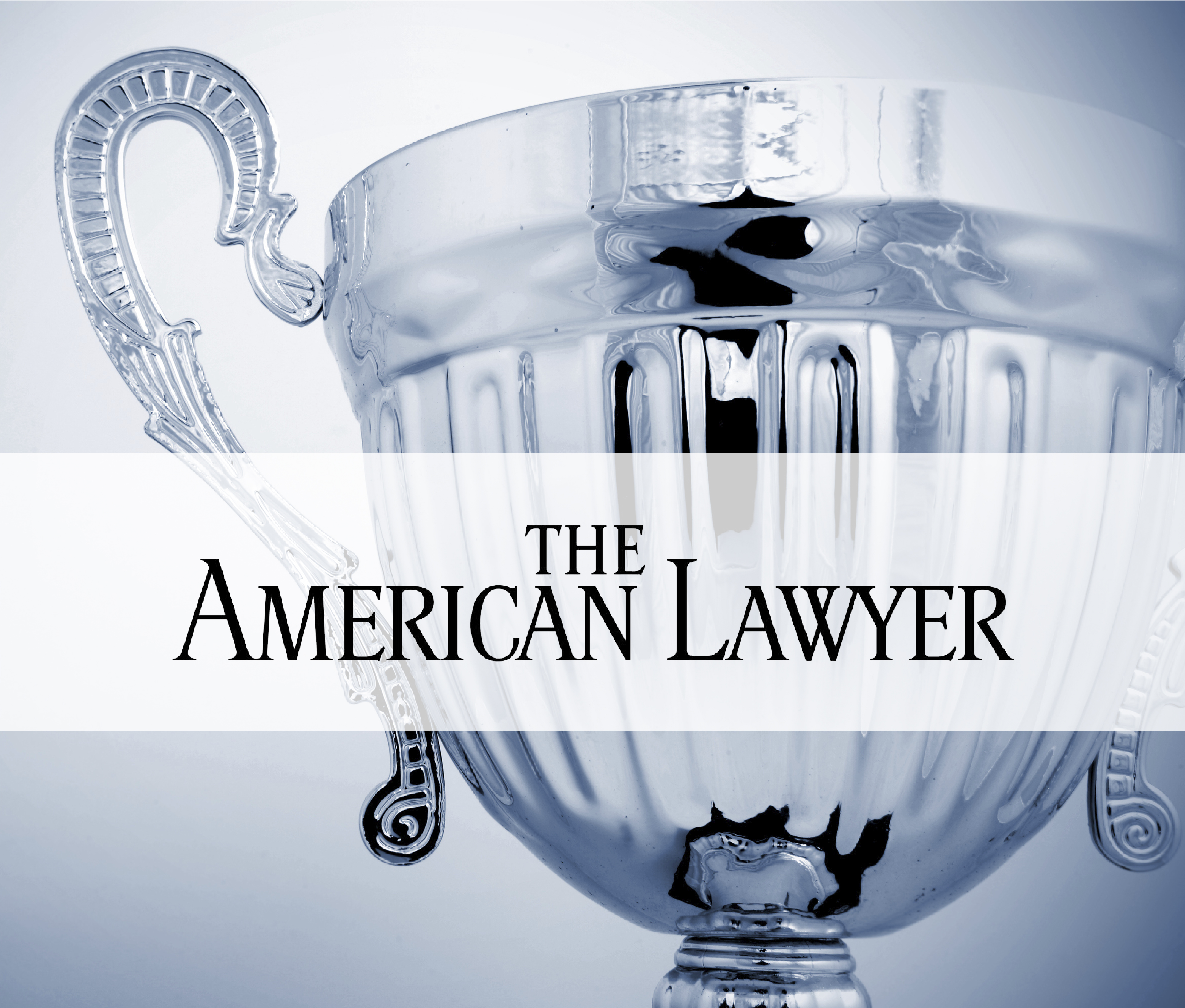 Williams & Connolly Receives The American Lawyer Litigation Department of the Year Honorable Mention